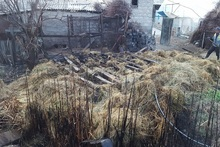 Հրդեհ Հովտաշեն գյուղում. տուժածներ չկան