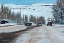 ՀՀ տարածքում ավտոճանապարհները հիմնականում անցանելի են
