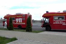 ԱԻՆ ՓԾ բուժապահովման մեքենաները 21 երթ են իրականացրել