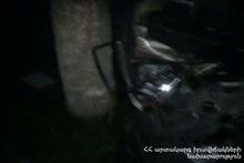 ДТП в городе Талин: есть пострадавший
