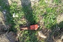 Արտամետ գյուղում հայտնաբերվել է ականանետի արկ