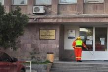 Փրկարարները 7016 վարակազերծում են իրականացրել