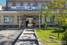 Сегодня МЧС провело 1245 мероприятий по дезинфекции