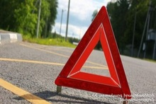 RTA on Vanadzor-Spitak roadway: there was a casualty