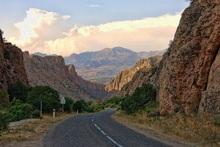 В Армении автодороги проходимы