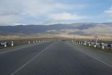 В Армении автодороги проходимы: временно будут закрыты автодороги Одзун-Туманян и Алаверди-Ахтала