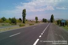 Roads are open in the Republic of Armenia: Vanadzor-Alaverdi roadway will be temporarily closed