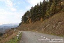 Roads are open in the Republic of Armenia. Alaverdi-Aktala roadway will be temporarily closed