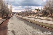 Roads are open in the Republic of Armenia. Odzun-Tumanyan roadway will be temporarily closed