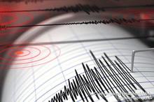 Երկրաշարժ Քնարավան գյուղից 12 կմ հյուսիս-արևմուտք