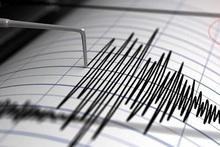 Երկրաշարժ Բինգյոլ քաղաքից 55 կմ հյուսիս-արևելք