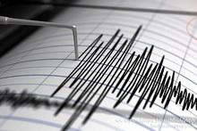 Землетрясение в 55 км к северо-востоку от города Бингёль