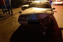 ՃՏՊ Վերին Արտաշատ գյուղում․ կա տուժած