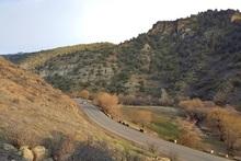 ՀՀ տարածքում ավտոճանապարհներն անցանելի են
