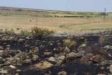 Հրշեջ-փրկարարները մարել են խոտածածկ տարածքներում բռնկված հրդեհները՝ ընդհանուր ընդգրկելով մոտ 43 հա տարածք