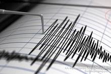 Երկրաշարժ Ճամբարակ քաղաքից 13 կմ հարավ-արևմուտք