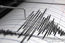 Earthquake on the 13rd km south-west from Chambarak town
