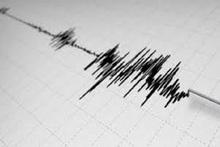 Երկրաշարժ Մարմարաշեն գյուղից 3 կմ հարավ-արևելք