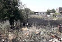Բուրաստան գյուղում բռնկված հրդեհը մարվել է