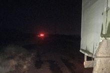 Փրկարարներն ավտոմեքենան կիրճի եզրից քարշակումով դուրս են բերել ավտոճանապարհի երթևեկելի հատված
