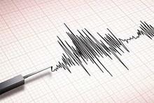 Երկրաշարժ Մարմարաշեն գյուղից 6 կմ հարավ-արևելք