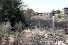 Пожар, вспыхнувший в селе Бурастан, потушен