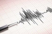 Earthquake on the 6th km south- east from Marmarashen Village