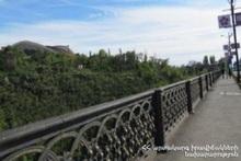Под мостом Киевян был обнаружен труп