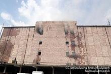 8-го июля будут проведены взрывные работы здания ООО «Дзюник сарнаран»