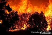 Пожароопасная ситуация: МЧС призывает к бдительности