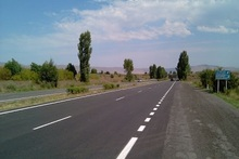 Roads are open in the Republic of Armenia