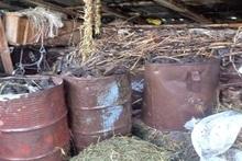 Հրդեհ Բյուրակն գյուղում․ տուժածներ չկան