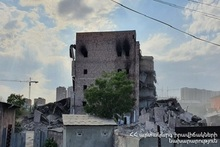 24-го июля будут проведены взрывные работы здания ООО «Дзюник сарнаран»