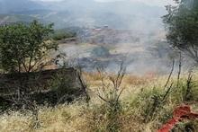 Հրշեջ-փրկարարները մարել են 85․3 հա տարածքում բռնկված հրդեհները