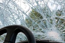 ДТП на автодороге из города Масис в село Саят-Нова: есть пострадавшие