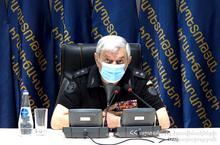 Министр по ЧС представил нового заместителя директора СС