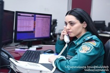 Searching activities of the lost citizen were stopped with no result