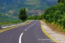 ՀՀ տարածքում ավտոճանապարհներն անցանելի են. Վանաձոր-Նոյեմբերյան ավտոճանապարհը փակ է լինելու բեռնատարների համար