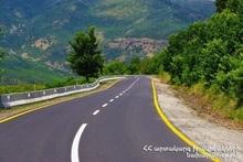 В Армении автодороги проходимы: автодорога Ванадзор-Ноемберян будет закрыта для грузовых автомобилей