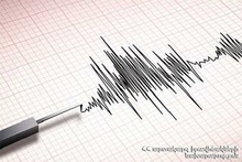 Earthquake on the 8th km south of Ashotsk village