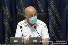 «Существующие ограничения не должны влиять на выполнение боевых задач»: в Спасательной службе состоялось совещание