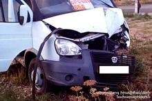 ДТП на автодороге Севан-Дилижан: есть 12 пострадавших