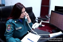Suicide attempt of the citizen was prevented