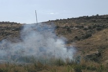Firefighters extinguished fires broken out in the area of about 10.71 հa in total