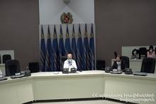 В регионе Тавуш пройдут полевые учения: состоялось совещание СС