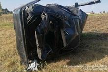 ДТП возле села Мармашен: есть пострадавший