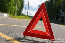ДТП на проспекте Мясникяна: есть пострадавшие