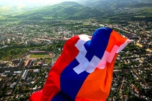 We Are Our Borders: All for Artsakh