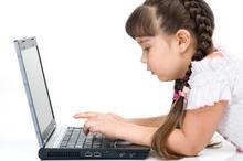 Երեխան եւ համակարգչային խաղերը