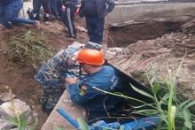 Ադրբեջանական ԱԹՍ-ները հրթիռակոծել են քաղաքացիական ենթակառուցվածքներ